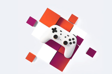 Новая версия NVIDIA Shield TV получит поддержку Google Stadia и улучшенный контроллер